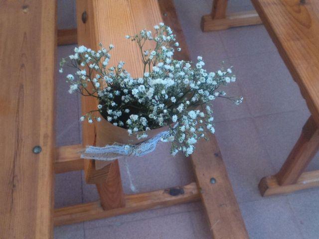 La boda de Carlos  y María en Mariana, Cuenca 7