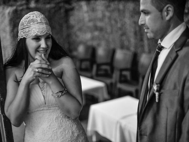 La boda de Fer y Isa en La Manga Del Mar Menor, Murcia 11