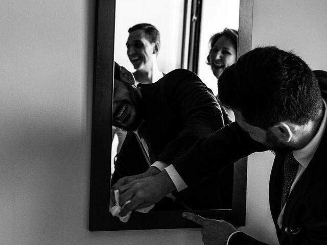 La boda de Omar y Eli en Palos De La Frontera, Huelva 7