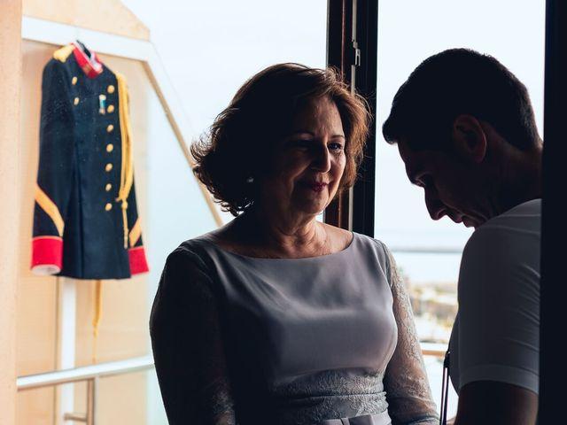 La boda de Omar y Eli en Palos De La Frontera, Huelva 11