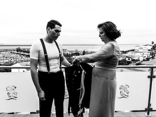La boda de Omar y Eli en Palos De La Frontera, Huelva 24