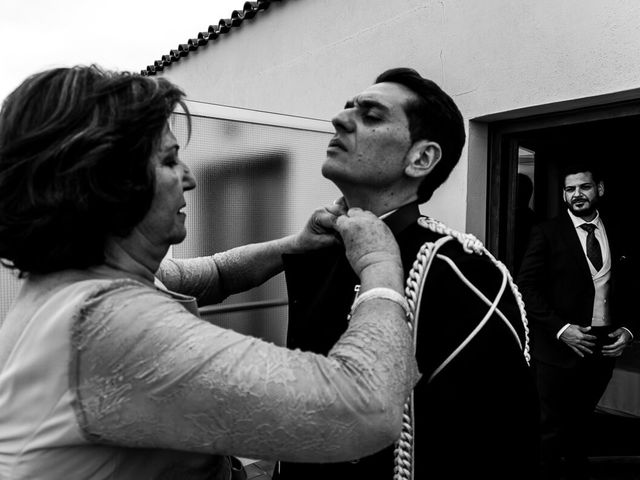 La boda de Omar y Eli en Palos De La Frontera, Huelva 28