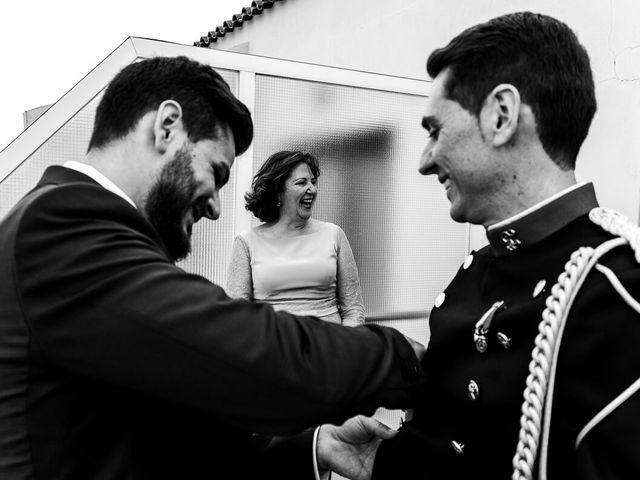 La boda de Omar y Eli en Palos De La Frontera, Huelva 30