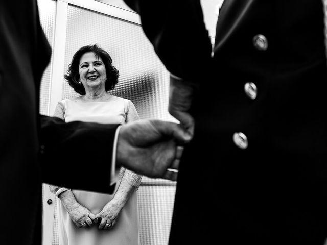 La boda de Omar y Eli en Palos De La Frontera, Huelva 32