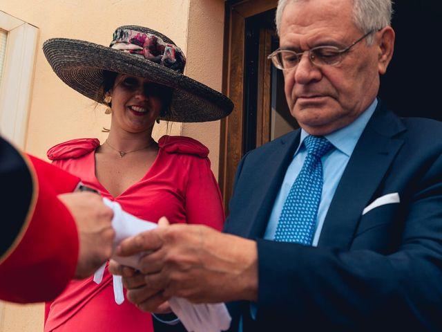 La boda de Omar y Eli en Palos De La Frontera, Huelva 40