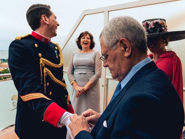 La boda de Omar y Eli en Palos De La Frontera, Huelva 41