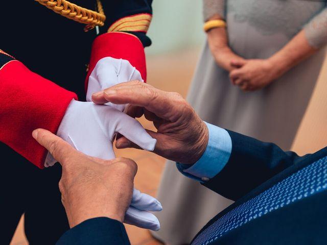La boda de Omar y Eli en Palos De La Frontera, Huelva 43