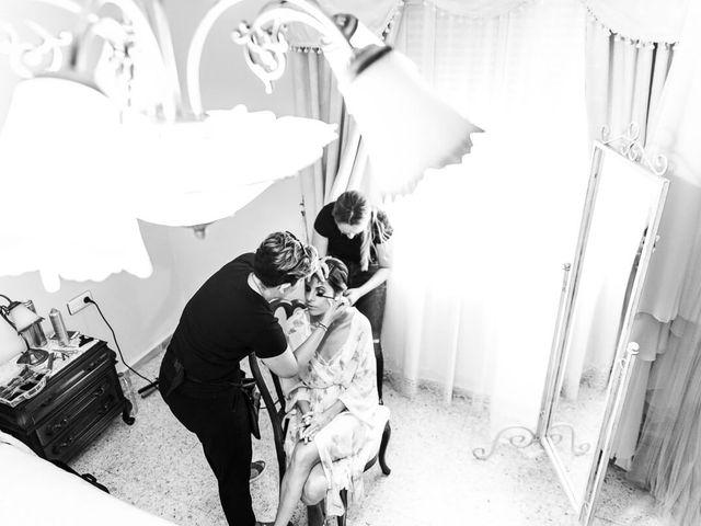 La boda de Omar y Eli en Palos De La Frontera, Huelva 44