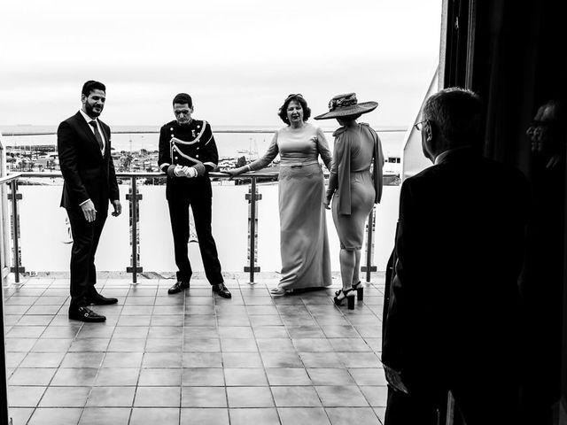 La boda de Omar y Eli en Palos De La Frontera, Huelva 46