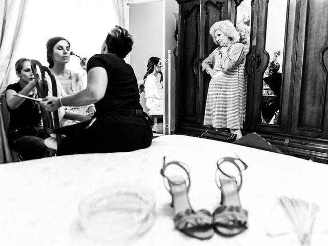 La boda de Omar y Eli en Palos De La Frontera, Huelva 49