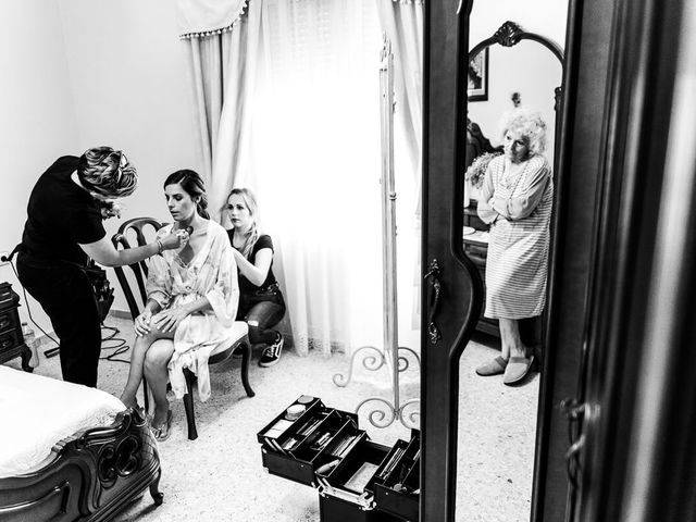 La boda de Omar y Eli en Palos De La Frontera, Huelva 52