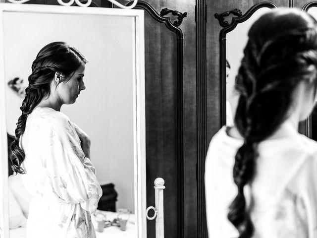 La boda de Omar y Eli en Palos De La Frontera, Huelva 58