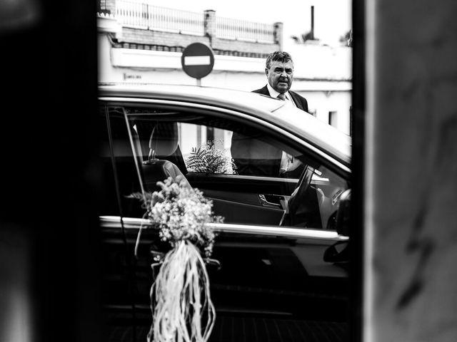 La boda de Omar y Eli en Palos De La Frontera, Huelva 69