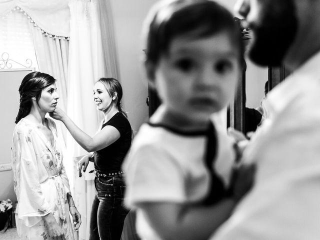 La boda de Omar y Eli en Palos De La Frontera, Huelva 83