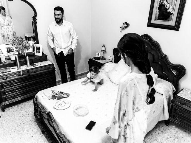 La boda de Omar y Eli en Palos De La Frontera, Huelva 84