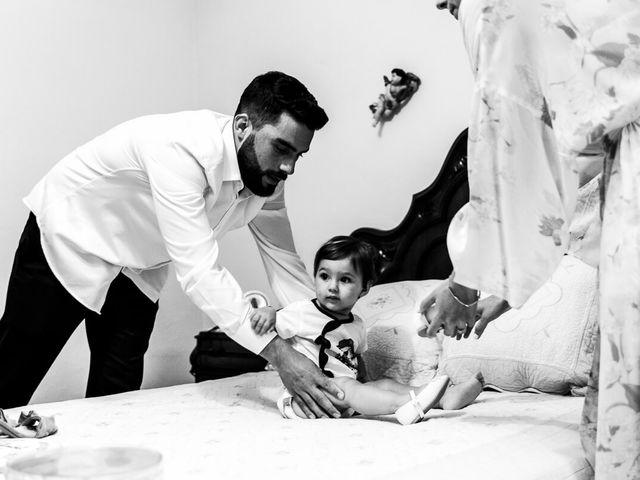 La boda de Omar y Eli en Palos De La Frontera, Huelva 85