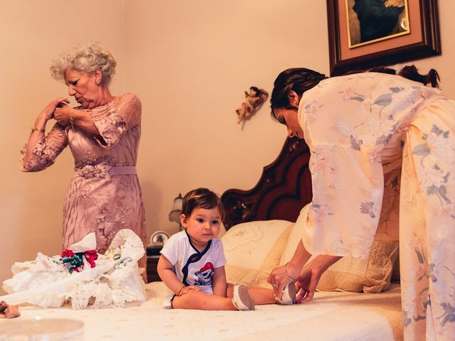 La boda de Omar y Eli en Palos De La Frontera, Huelva 87