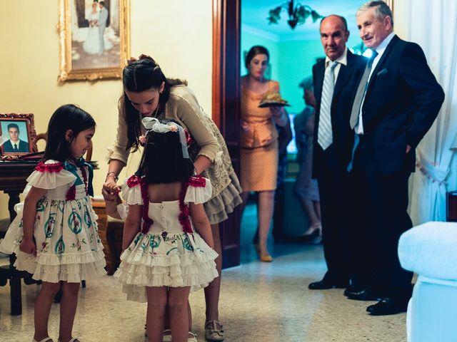 La boda de Omar y Eli en Palos De La Frontera, Huelva 95