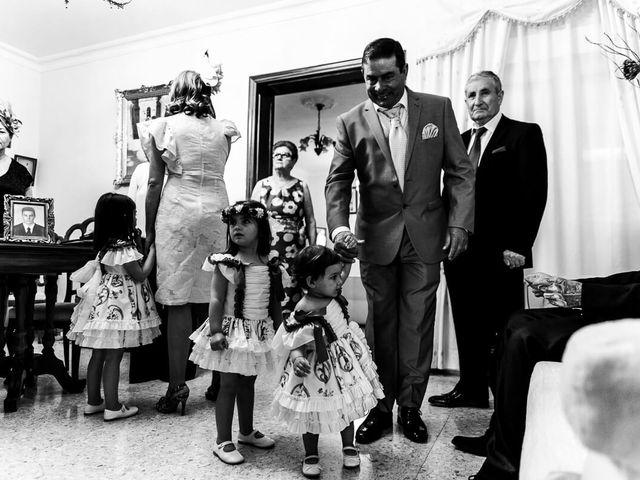 La boda de Omar y Eli en Palos De La Frontera, Huelva 103