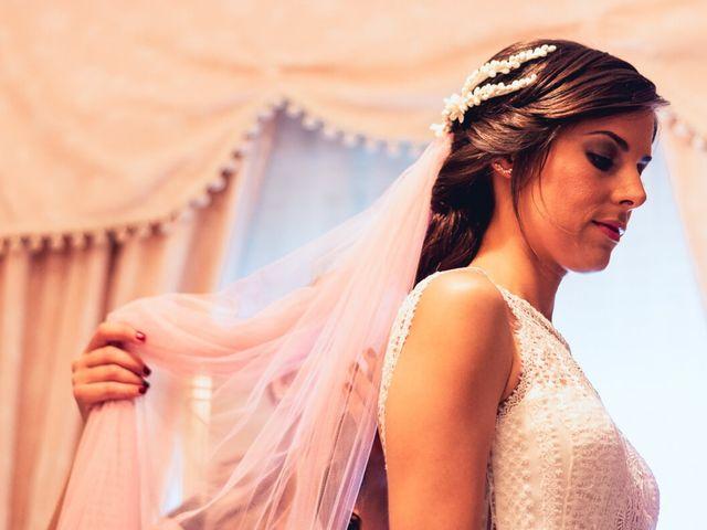La boda de Omar y Eli en Palos De La Frontera, Huelva 110