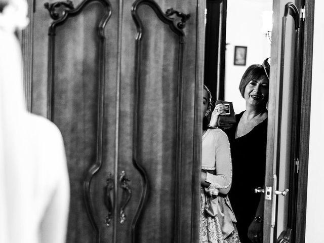 La boda de Omar y Eli en Palos De La Frontera, Huelva 111