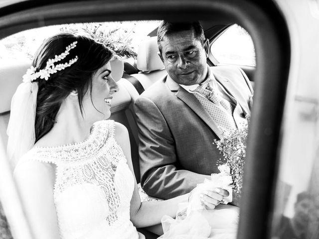 La boda de Omar y Eli en Palos De La Frontera, Huelva 115