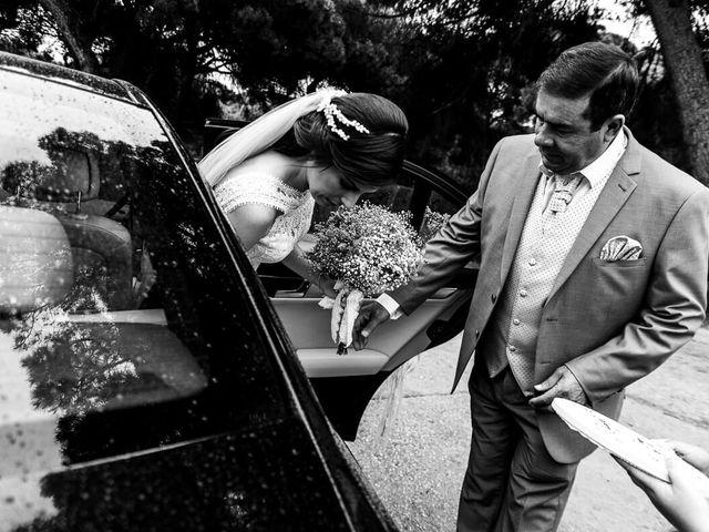La boda de Omar y Eli en Palos De La Frontera, Huelva 116