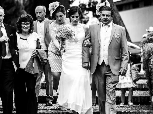 La boda de Omar y Eli en Palos De La Frontera, Huelva 118