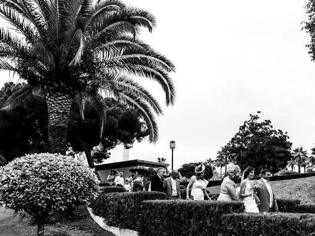 La boda de Omar y Eli en Palos De La Frontera, Huelva 119