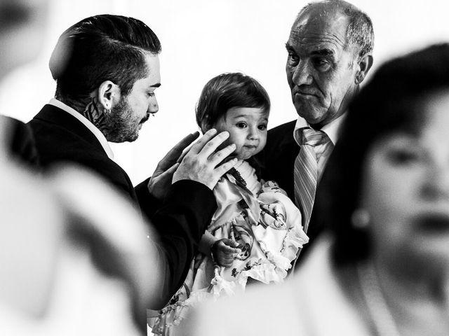 La boda de Omar y Eli en Palos De La Frontera, Huelva 122
