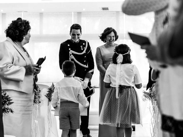 La boda de Omar y Eli en Palos De La Frontera, Huelva 127