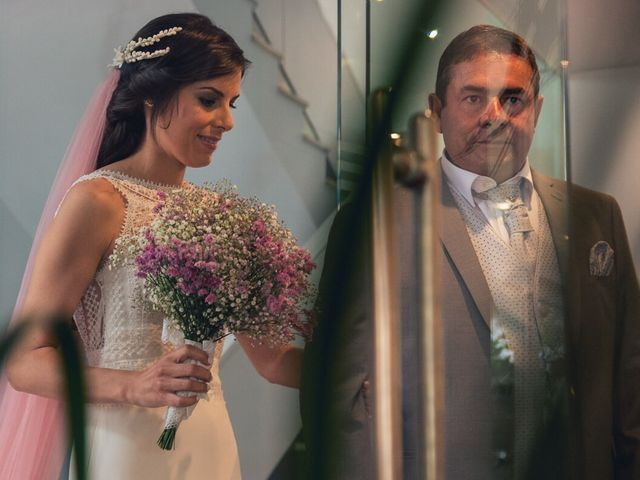 La boda de Omar y Eli en Palos De La Frontera, Huelva 128