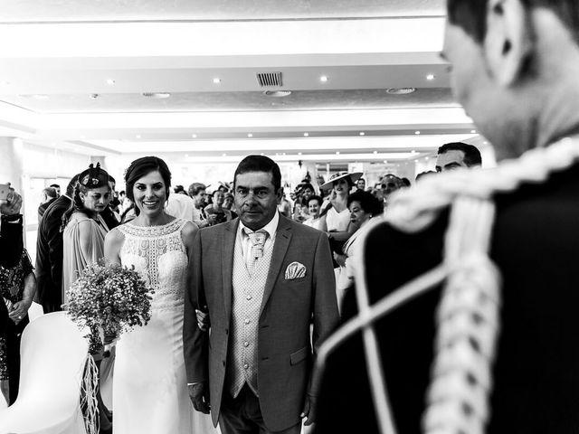 La boda de Omar y Eli en Palos De La Frontera, Huelva 131
