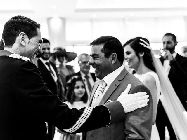 La boda de Omar y Eli en Palos De La Frontera, Huelva 132