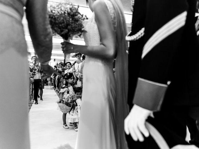 La boda de Omar y Eli en Palos De La Frontera, Huelva 134