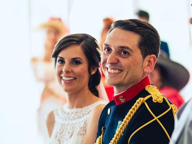 La boda de Omar y Eli en Palos De La Frontera, Huelva 136