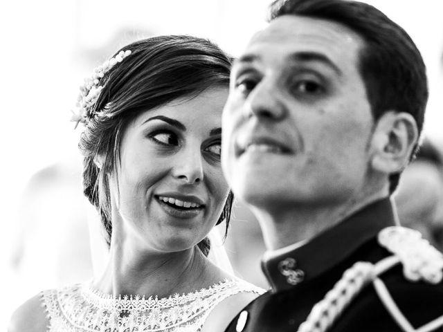 La boda de Omar y Eli en Palos De La Frontera, Huelva 137