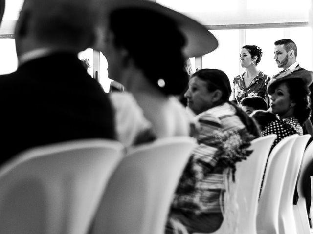 La boda de Omar y Eli en Palos De La Frontera, Huelva 138
