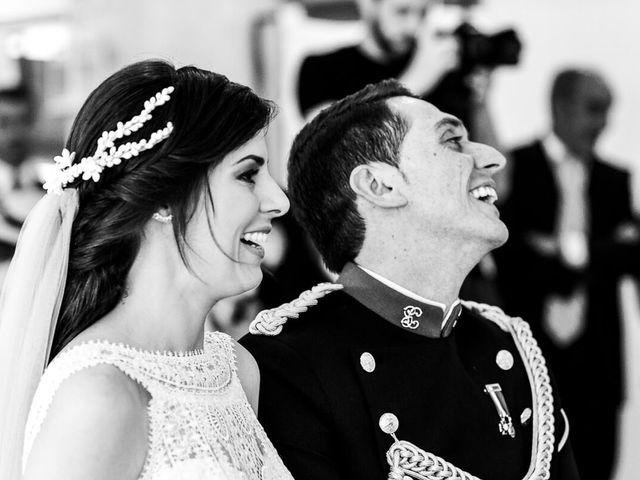 La boda de Omar y Eli en Palos De La Frontera, Huelva 144