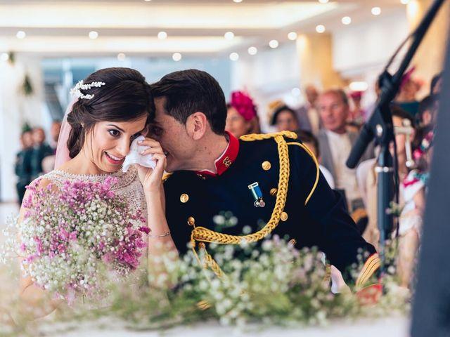 La boda de Omar y Eli en Palos De La Frontera, Huelva 145