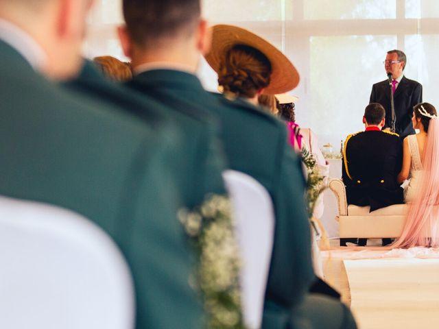 La boda de Omar y Eli en Palos De La Frontera, Huelva 147