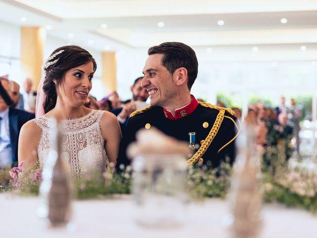 La boda de Omar y Eli en Palos De La Frontera, Huelva 149