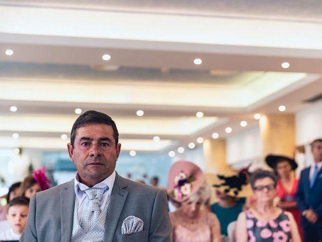 La boda de Omar y Eli en Palos De La Frontera, Huelva 150