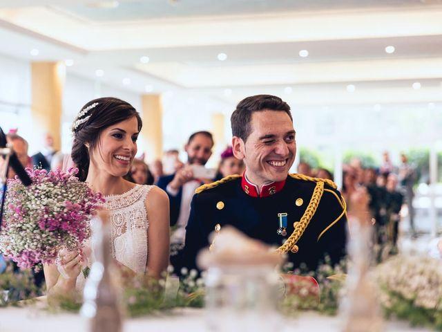 La boda de Omar y Eli en Palos De La Frontera, Huelva 152
