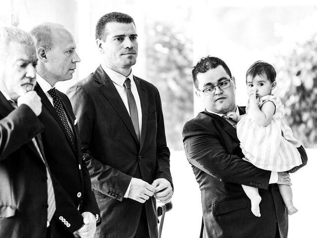 La boda de Omar y Eli en Palos De La Frontera, Huelva 153