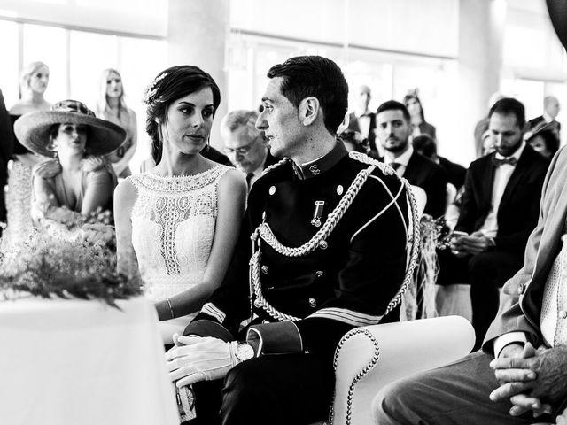 La boda de Omar y Eli en Palos De La Frontera, Huelva 154