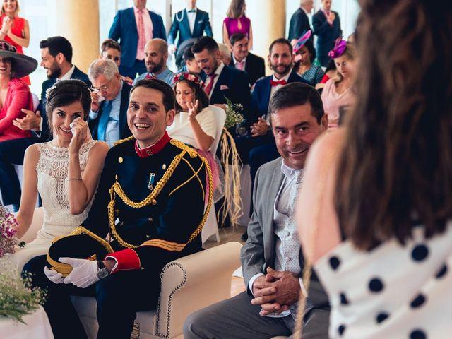 La boda de Omar y Eli en Palos De La Frontera, Huelva 156