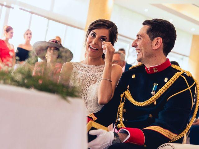 La boda de Omar y Eli en Palos De La Frontera, Huelva 159
