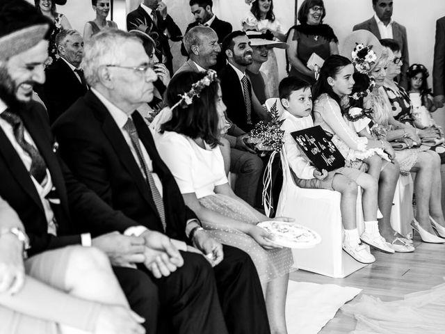 La boda de Omar y Eli en Palos De La Frontera, Huelva 161