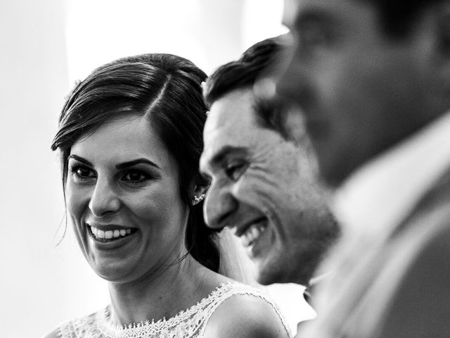 La boda de Omar y Eli en Palos De La Frontera, Huelva 165